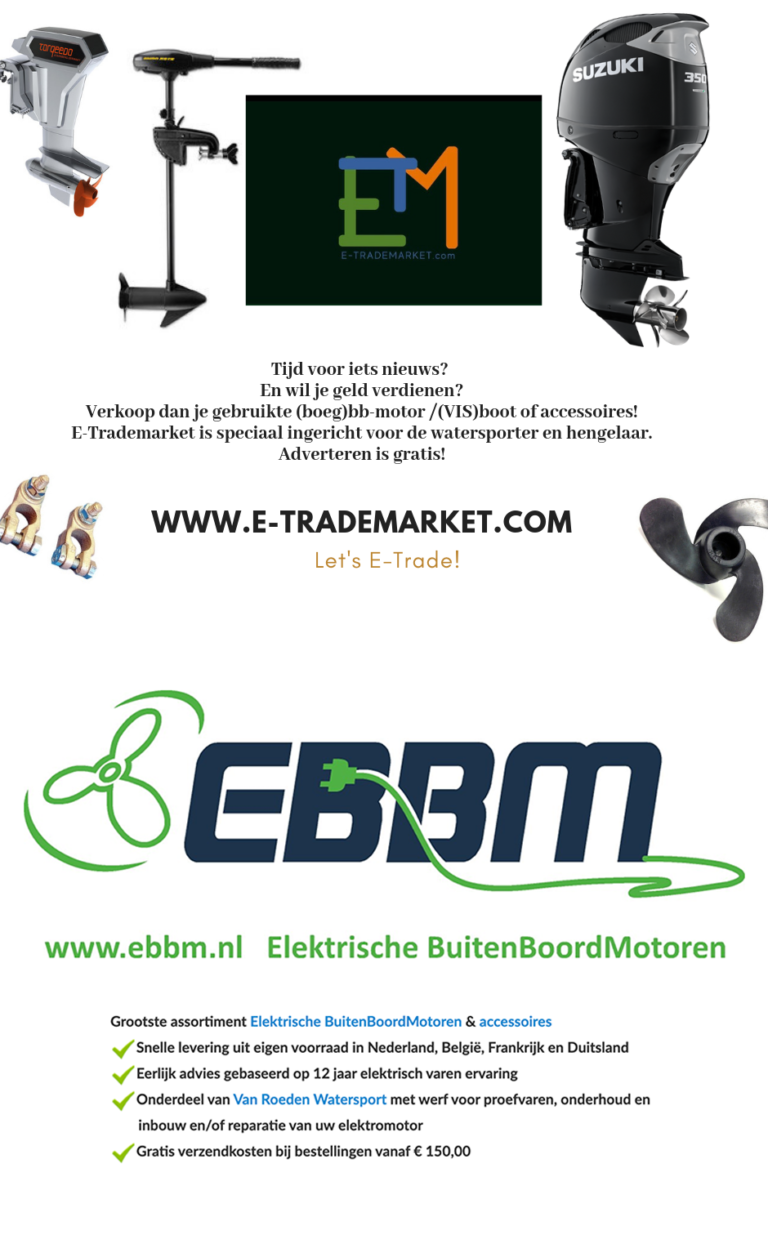 Advertentie etrademarket